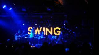 [Swing Lounge] Đôi giầy lười - Trần Thu Hà
