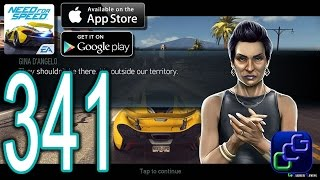 NEED FOR SPEED No Limits Android iOS Walkthrough   Part 341   Underworld McLaren P1 Ch4