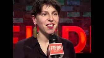 Anne-Claire Adet à propos de la santé menstruelle