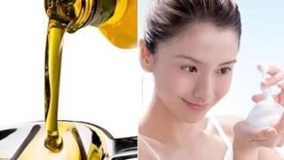 Cách trị mụn bằng mật ong và dầu oliu hiệu quả