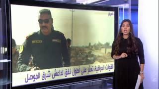 #أنا_أرى مقتل وإصابة مدنيين إثر سقوط قذيفة في بنغازي