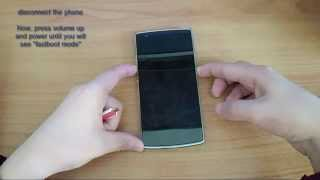 OnePlus One Unbrick Tutorial- HARDBRICK- 100% dead phone only