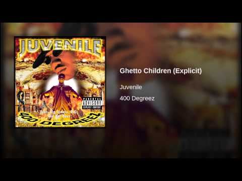 Ghetto Children (Explicit)