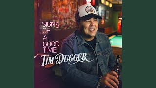 Tim Dugger You Can't Leave Me Now