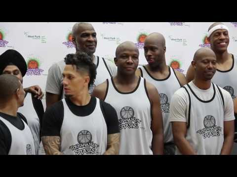 West Park Tournament of Stars - Highlight Video 2017