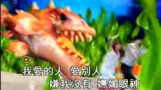 morning glory 牽牛花 阿牛 錦繡二重唱 thumbnail