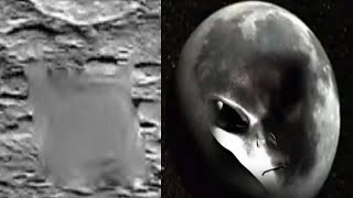 HUGE Object Found PROVES NASA Moon Cover up! & Multiple UFOs Filmed Amazing Quality Footage 1/9/2018