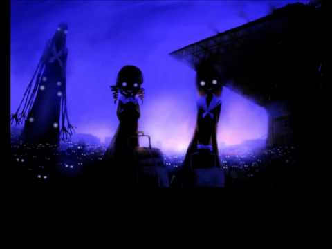 Nightcore- Nightmare Before Christmas- Kidnap The Sandy Claws
