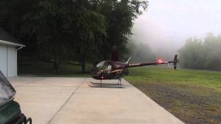 Video My wedding getaway in a Robinson R22 Helicopter download MP3, 3GP, MP4, WEBM, AVI, FLV Desember 2017