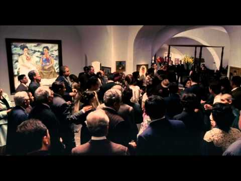 Frida (2002) - exhibition scene