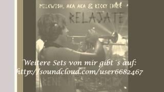 Milkwish, Aka Aka & Ricky Ebner - relajate (René Hell Remix)