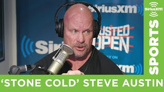 'Stone Cold' Steve Austin Loves Becky Lynch