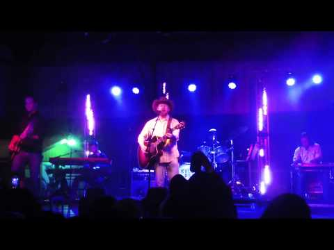 Kyle Park - Yours And Mine (Live) 12.27.14