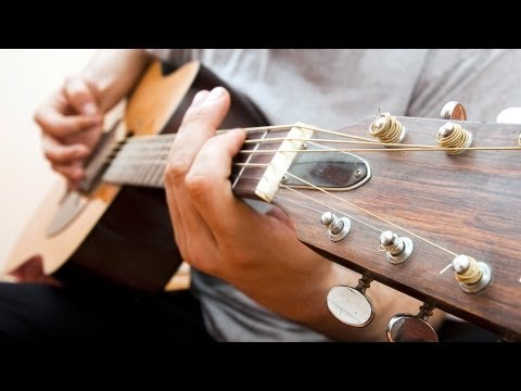 How to Play Runs in Bluegrass | Fingerstyle Guitar