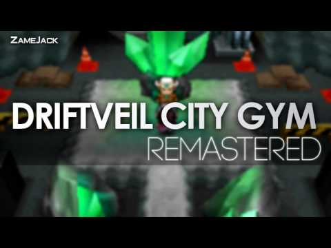 Driftveil City Gym Remastered Pokemon Black White 2 By Zame Driftveil city is the theme that plays in the town driftveil city in the 2010 video games pokémon black and white. cyberspace and time