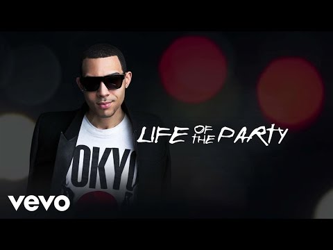 Dawin - Life Of The Party