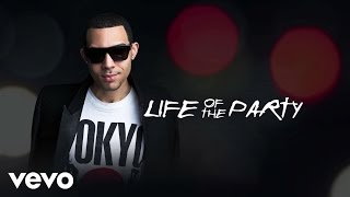 Dawin - Life Of The Party ( Lyrics)