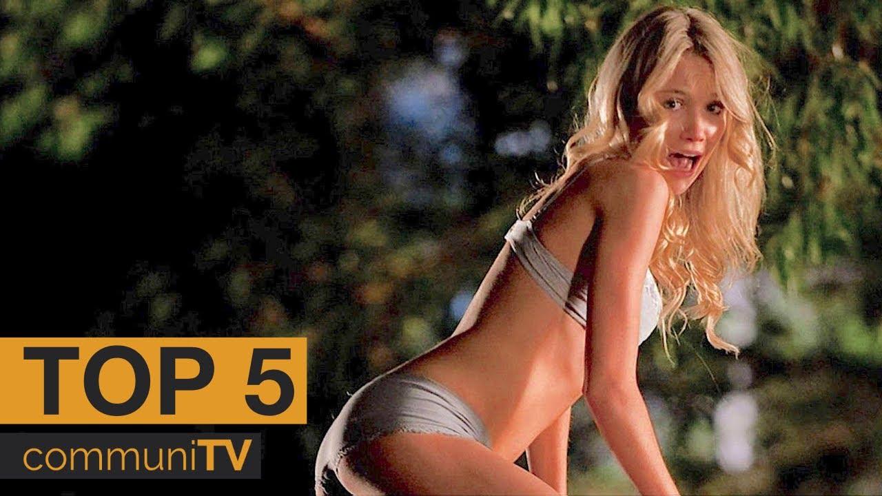 Download Top 5 Horror Parody Movies