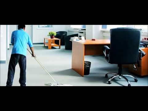 Office Cleaning Services and Cost? Las Vegas NV