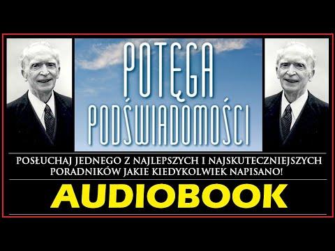 POTĘGA PODŚWIADOMOŚCI Audiobook MP3 – Joseph Murphy (Poradnik ✅ pobierz całość).