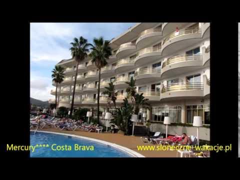 Mercury***  Hiszpania, Costa Brava