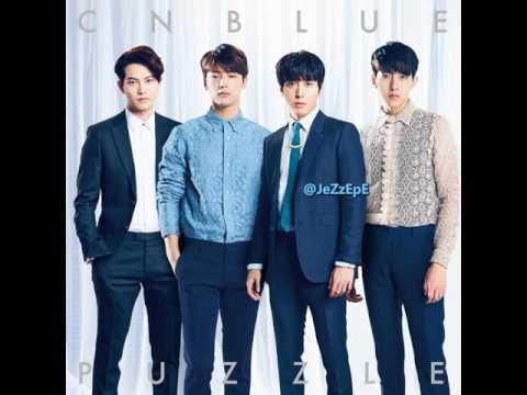 CNBLUE - Be my love [sub español + lyrics]