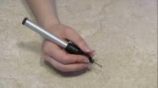 Micro Engraver Pen