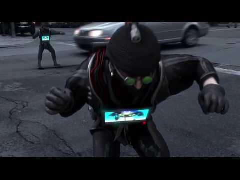 Puscifer - DoZo [Guns for Hire Mix]  HD