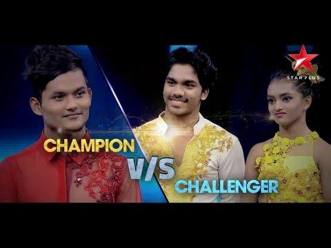 Dance Champions | Bir Radha Sherpa or Bad Salsa