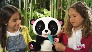 Йо-Йо Панда Плюшева Іграшка | Б&M Магазини