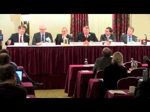Young Legal Scholars Paper Presentations 1-4-2014