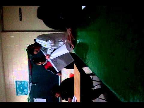 Disque la maestra enseñando Sec. #294 - YouTube