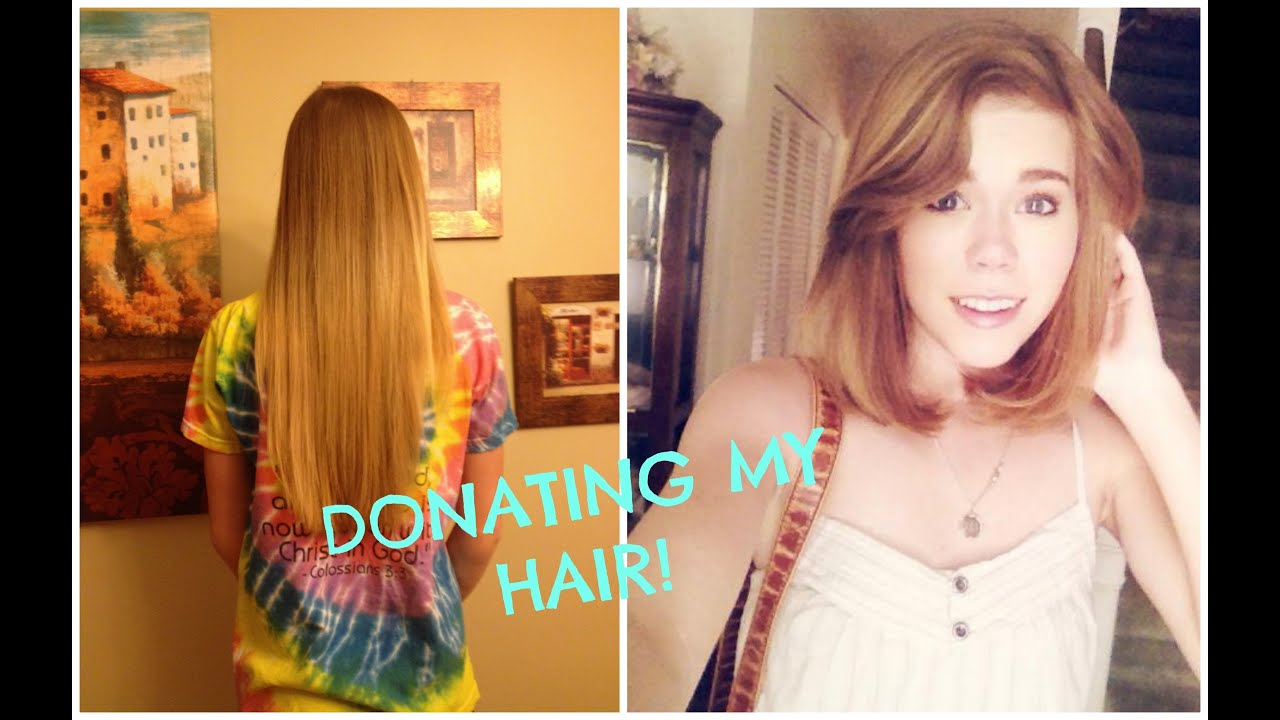 free haircut if you donate hair donating my hair pantene beautiful lengths 3168 | maxresdefault