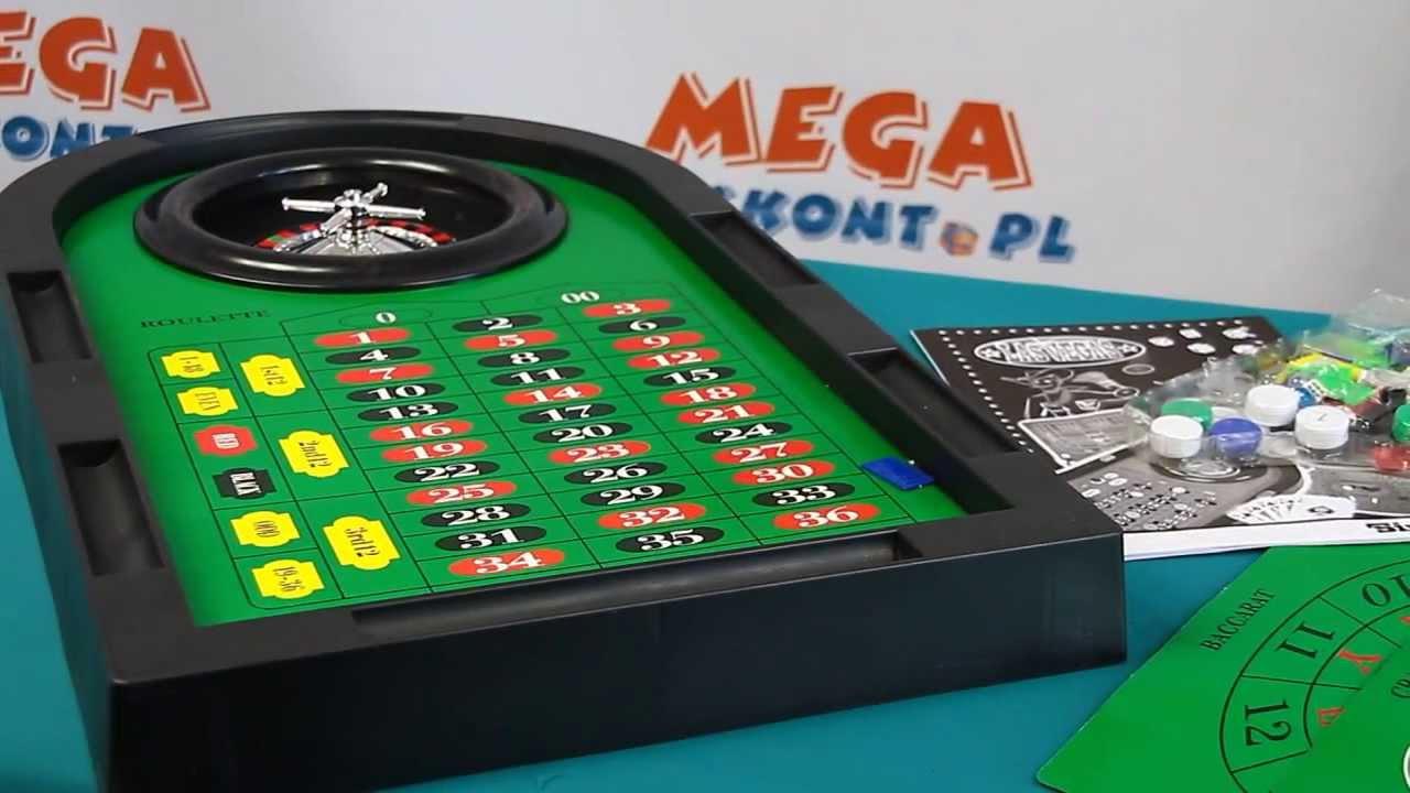 kazino ruletka Las Vegas