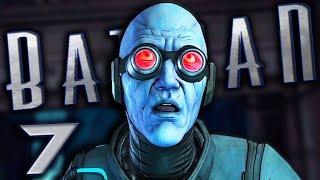 Batman: The Enemy Within - Part 7 | Mr. Freeze