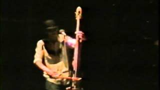 Primus- Seas Of Cheese & Pork Soda (Live @ West Palm Beach Florida 1995)