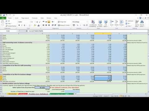 Health Outcomes Travel Tool - Providers Video Tutorial