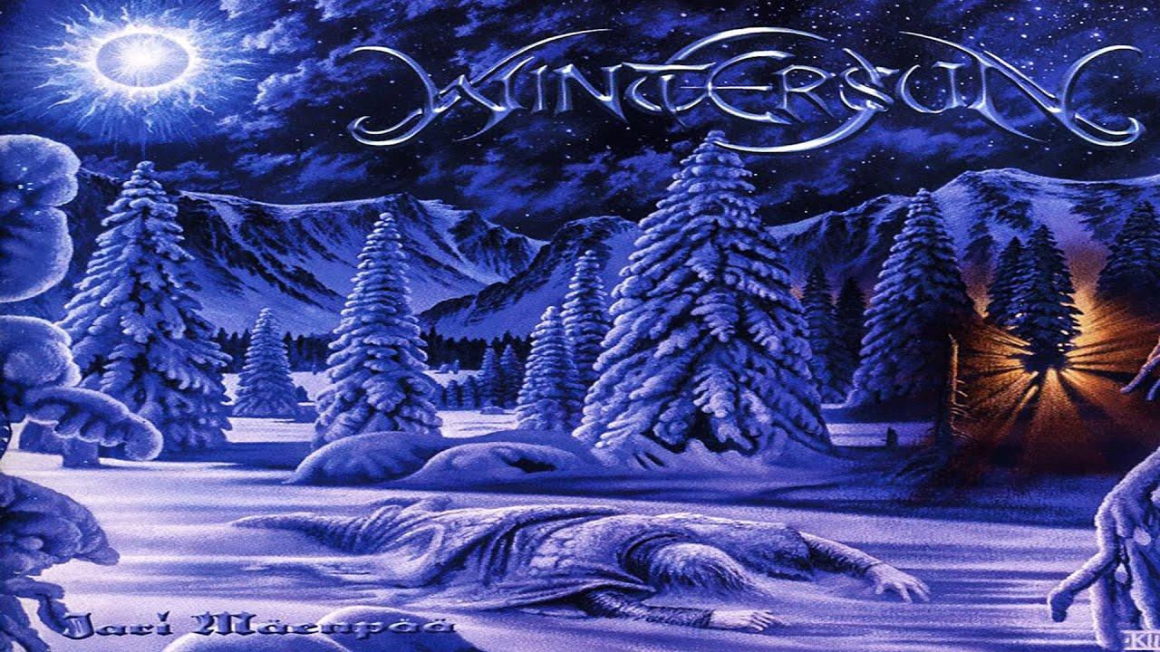 Wintersun - Beyond The Dark Sun [Official Video - HD ...