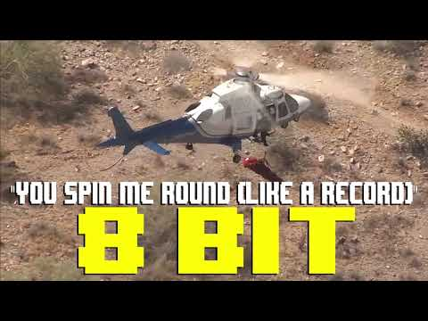You Spin Me Round (Like A Record) [8 Bit Tribute to Dead or Alive] - 8 Bit Universe