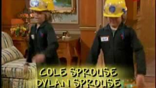 Hotel Zack & Cody - Intro 1, 2 und 3