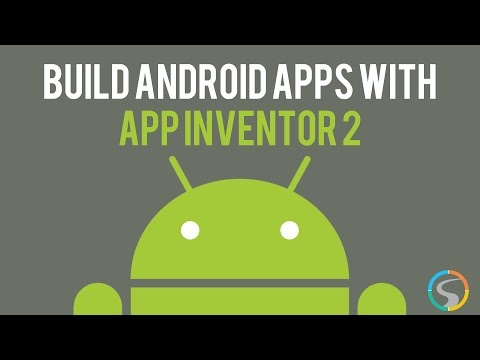 Build Android Apps With App Inventor 2 - Arranging Our Buttons