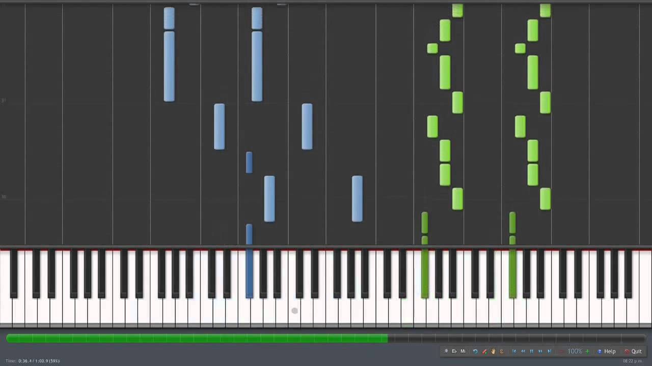 Steven universe havent you noticed im a star piano steven universe havent you noticed im a star piano tutorial hexwebz Images