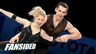 Interview with U.S. Olympic Figure Skaters Chris & Alexa Knierim