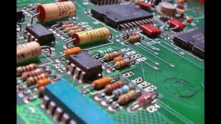 How to repair electronics for dummies part 1