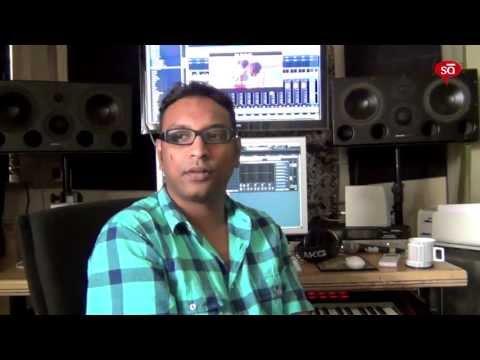 """Mixing is like using Photoshop"" says sound engineer, PA Deepak"