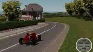 Spirit of Speed 1937 Pau Grand Prix