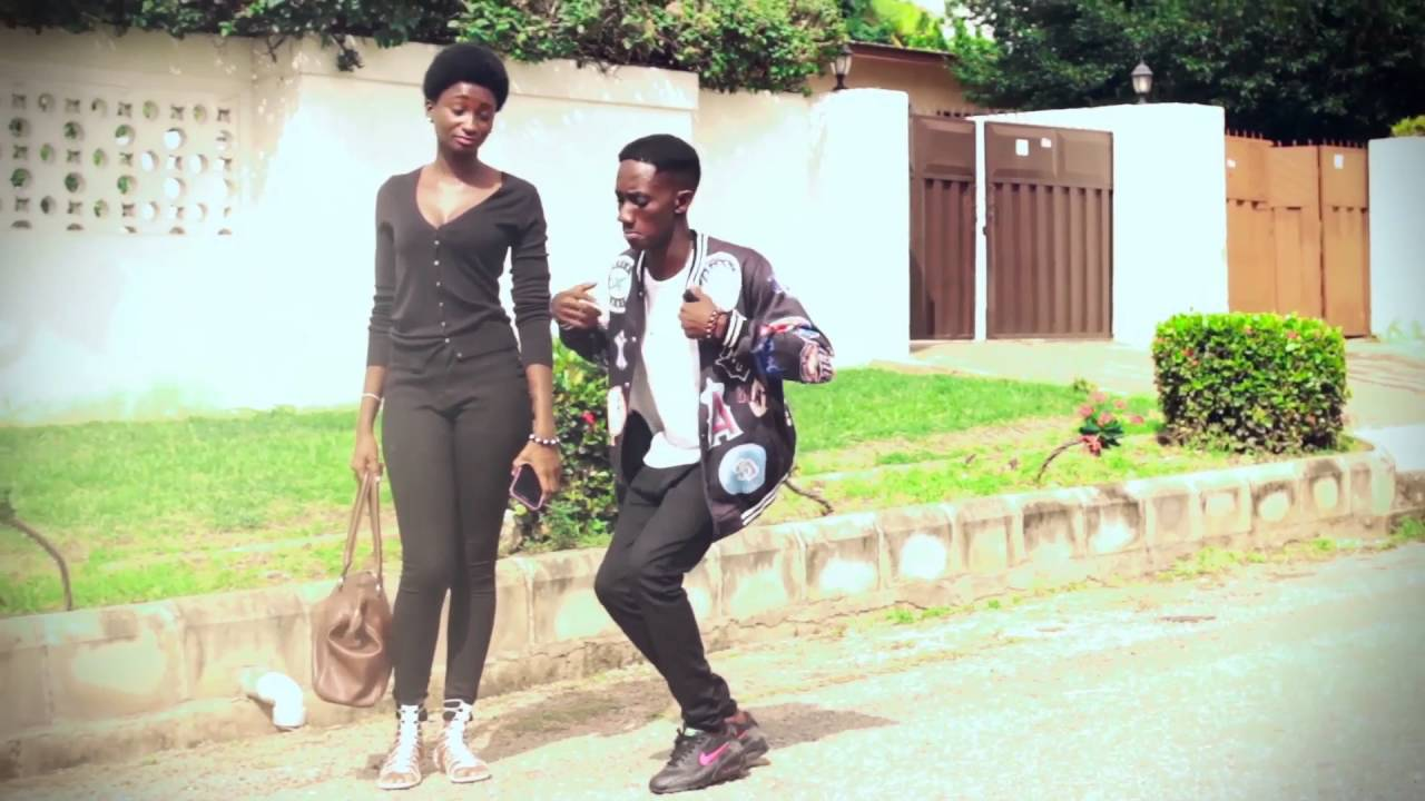 TEKNOMILES - WHERE OFFICIAL DANCE VIDEO BY ALLO DANCERS