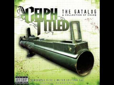 Celph Titled   Without Warning feat  The1shanti mp3