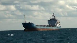 Tödliche Geisterschiffe: Das mörderische Geschäft der Schleuser