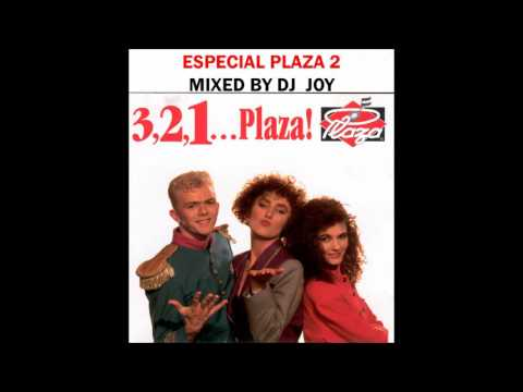 Flash House - Mix Especial 2 PLAZA (Mixed By DJ Joy)